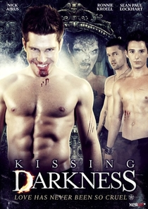 Kissing Darkness - Poster / Capa / Cartaz - Oficial 1