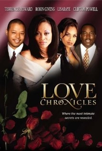 Love Chronicles - Poster / Capa / Cartaz - Oficial 1