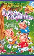 Os Três Porquinhos (Three Little Pigs)