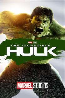 O Incrível Hulk - Poster / Capa / Cartaz - Oficial 7