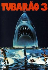 Tubarão 3 - Poster / Capa / Cartaz - Oficial 2