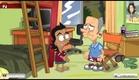 La Familia Del Barrio MTV Capitulo 9 (HD)