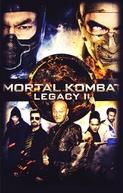 Mortal Kombat: Legacy (2ª Temporada) (Mortal Kombat: Legacy (Season 2))