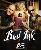 Bad Ink (1ª Temporada)
