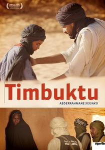 Timbuktu - Poster / Capa / Cartaz - Oficial 5