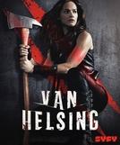 Van Helsing (2ª Temporada) (Van Helsing (Season 2))