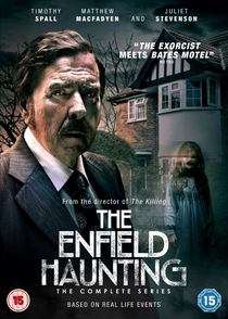 The Enfield Haunting - Poster / Capa / Cartaz - Oficial 2