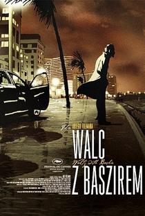 Valsa com Bashir - Poster / Capa / Cartaz - Oficial 2