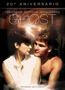Ghost - Do Outro Lado da Vida - Poster / Capa / Cartaz - Oficial 2
