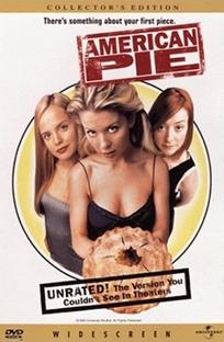 American Pie: A Primeira Vez é Inesquecível - Poster / Capa / Cartaz - Oficial 3