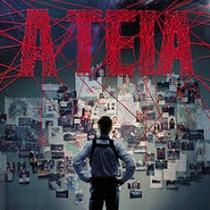 A Teia - Poster / Capa / Cartaz - Oficial 2