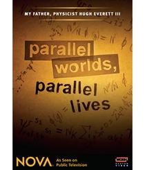 Mundos paralelos, vidas paralelas - Poster / Capa / Cartaz - Oficial 1