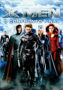 X-Men: O Confronto Final - Poster / Capa / Cartaz - Oficial 7