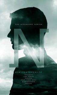 A Série Divergente: Insurgente - Poster / Capa / Cartaz - Oficial 33