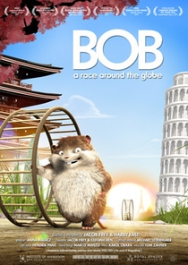 BOB - Poster / Capa / Cartaz - Oficial 1