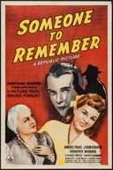 Someone to Remember (Someone to Remember)