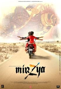 Mirzya - Poster / Capa / Cartaz - Oficial 4