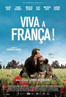 Viva a França! - Poster / Capa / Cartaz - Oficial 2