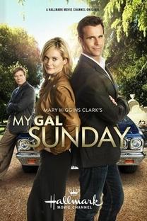 Minha Querida Sunday - Poster / Capa / Cartaz - Oficial 1