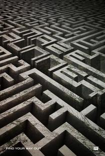 Maze Runner: Correr ou Morrer - Poster / Capa / Cartaz - Oficial 12
