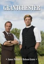 Grantchester (1ª Temporada)  - Poster / Capa / Cartaz - Oficial 2