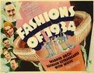 Modas de 34 (Fashions of 1934 )