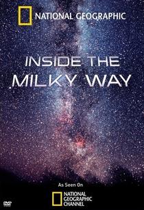 Dentro da Via Láctea - Poster / Capa / Cartaz - Oficial 1