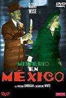 Mistério no México (Mystery in Mexico)