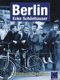 Berlim: Esquina Schönhauser - Poster / Capa / Cartaz - Oficial 1