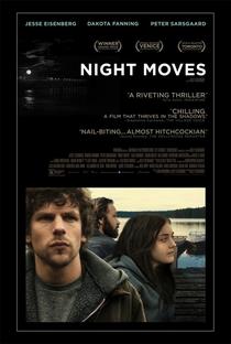 Movimentos Noturnos - Poster / Capa / Cartaz - Oficial 3