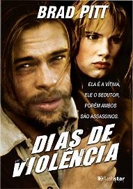 Dias de Violência - Poster / Capa / Cartaz - Oficial 3