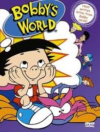 O  Fantástico Mundo de Bob (1ª Temporada) - Poster / Capa / Cartaz - Oficial 1