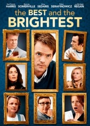 The Best and the Brightest - Poster / Capa / Cartaz - Oficial 1