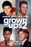 Gente Grande 2 (Grown Ups 2)