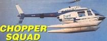 Esquadrão Resgate - Poster / Capa / Cartaz - Oficial 1