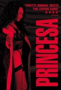 Princesa - Poster / Capa / Cartaz - Oficial 1