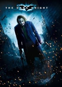 Batman: O Cavaleiro das Trevas - Poster / Capa / Cartaz - Oficial 7