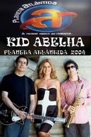 Kid Abelha: Planeta Atlântida 2004