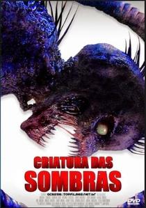 Criatura das Sombras - Poster / Capa / Cartaz - Oficial 2
