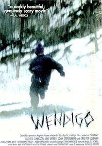 Wendigo - Poster / Capa / Cartaz - Oficial 1