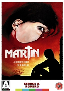 Martin - Poster / Capa / Cartaz - Oficial 10