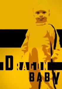 Dragon Baby - Poster / Capa / Cartaz - Oficial 1