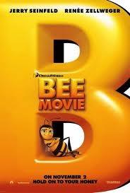 Bee Movie - A História de uma Abelha - Poster / Capa / Cartaz - Oficial 6
