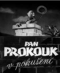 Temptation of Mr. Prokouk - Poster / Capa / Cartaz - Oficial 1