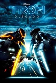 Tron: O Legado - Poster / Capa / Cartaz - Oficial 3
