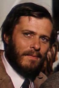 William Berger (I)