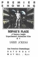 Sophie's Place (Sophie's Place)
