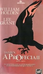 Damien - A Profecia 2 - Poster / Capa / Cartaz - Oficial 3