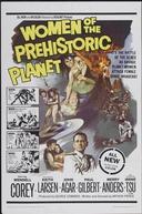 Mulheres do Planeta Pre-Histórico (Women of the Prehistoric Planet)
