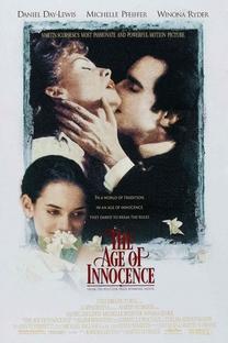 A Época da Inocência - Poster / Capa / Cartaz - Oficial 1
